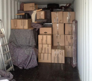 House Storage in Woodbridge 5