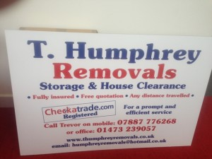 Removal company Ipswich 2