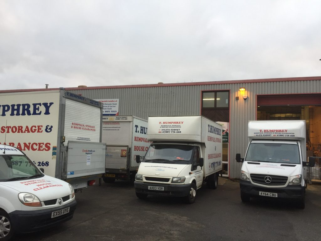 photo of House Storage Ipswich 3