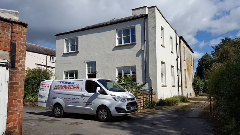 photo of House Storage Ipswich 1